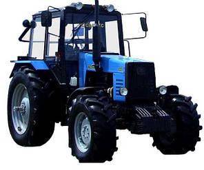 Запчасти для трактора МТЗ-1221-3522
