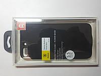 Чехол дополнительная батарея Baseus для Apple iPhone 7 Plus черного цвета 3650 mAh.
