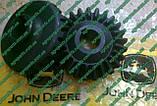Вал Z61337  редуктора зернового шнека Z59073 зч John Deere SHAFT Z60724, фото 9