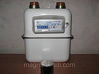 Счётчик газа + неодимовый магнит, фото 1