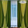 Готовый комплект штор для гостинной, фото 6
