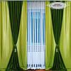 Готовый комплект штор для гостинной, фото 7