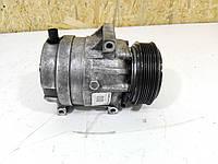 Компрессор кондиционера 1.9 DCI б/у Renault Laguna 2 8200421410