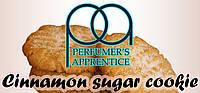 Ароматизатор Сахарное печенье с корицей (Cinnamon sugar cookie) ТРА