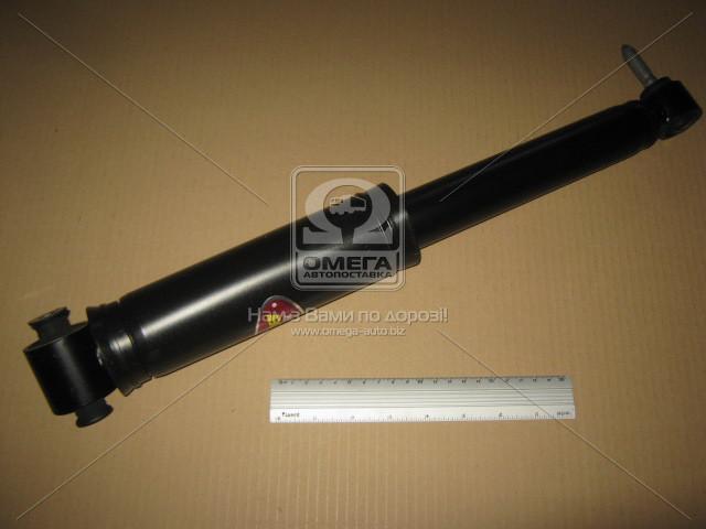 Амортизатор задний газовый RENAULT SCENIC II (Рено Скеник II) REFLEX (пр-во Monroe)