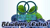 Ароматизатор Черника (Blueberry Extra) ТРА