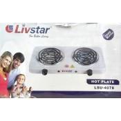 Электроплита Livstar LSU-4078