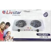 Электроплита Livstar LSU-4078, фото 2