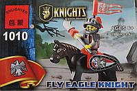 "Конструктор Nexo Knight  ""Рыцарь""  19 деталей"