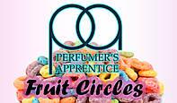 Ароматизатор Фруктовые Колечки (Fruit Circles) ТРА