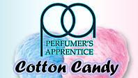 Ароматизатор Сладкая Вата (Cotton Candy) ТРА