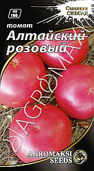 Семена томата «Алтайский розовый» 0,1 гр