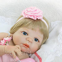 Кукла rebor.Кукла реборн., фото 1