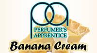 Ароматизатор Банановый Крем (Banana Cream) ТРА