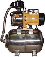 Насосна станція Optima JET100S-50INOX 1,1 кВт нержавійка