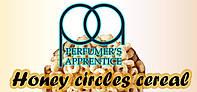 Ароматизатор Медовые Хлопья (Honey circles cereal) ТРА