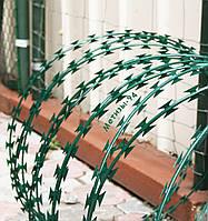 Егоза Казачка 450/3 с полимерным покрытием  (14-21,5 м)