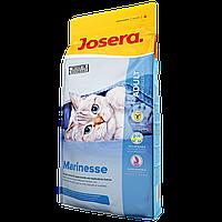Сухой корм Josera Marinesse для кошек 10 кг.