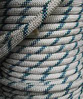 Веревка статическая Spas Кани 12 мм белая (40 класс)