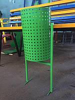 Урна металлическая для детских площадок БК – 750У