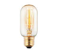 Лампа Эдисона Т45, 60W 13 якорей