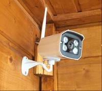 IPC Беспроводная Ip-камера wi-fi HD 1080 P Веб-Камера CCTV  с фокусным расстоянием 8 мм