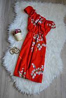 Платье на одно плечо New Look