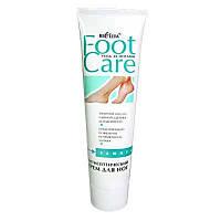 FOOT CARE Крем для ніг - Антисептичний, 100 мл