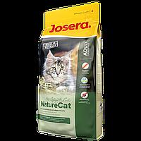 Сухой корм Josera Nature Cat для кошек 10 кг.