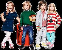 Для детей: Носки, колготки, трусики, лосины