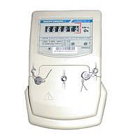 Счётчик однофазный однотарифный Энергомера ЦЭ6807 Б- UK 1,0 220B 5-60A М6Ш6Д2