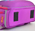 554369 Рюкзак каркасный YES H-12 Trolls 38*29*15, фото 5