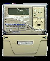 Счётчик трехфазный многотарифный Энергомера CE 303-U A S31 043 JAVZ   230В (5-10А)
