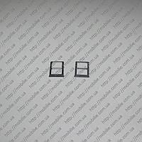Слот sim карт (сим) Xiaomi Mi5 black