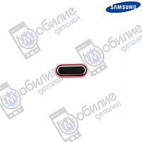 Кнопка Home Samsung J320 Galaxy J3 Duos 2016 Gray