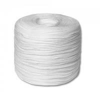 Шнур плетеный полипропиленовый Spas Кани 10 мм белый