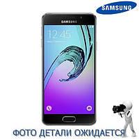 Клеющий слой дисплея (теплоотвод) Samsung A310 Galaxy A3 2016