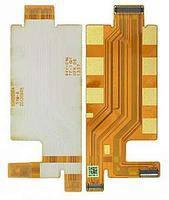 Шлейф HTC 300 Desire/500, межплатный