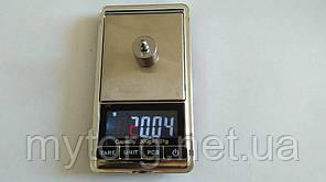 Товар имеет дефект Весы Высокоточные 300г(0.01г) УЦЕНКА №164