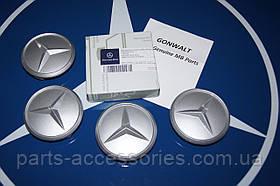 Ковпачки в диски Mercedes S SL-Class R107 1971-1989 Нові Оригінал