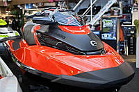 Гидроцикл Sea-Doo RXT-X 300 2017