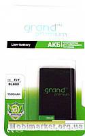 Акумулятор grand premium BL8001 для Fly IQ4490 1500mAh