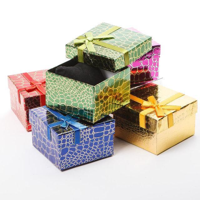 Подарочная коробочка  подушка  Принт