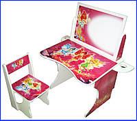 Парта-стол «Феи»