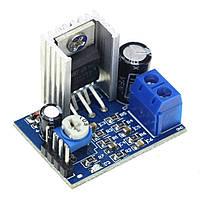 Модуль усилитель TDA2030A 6-12В