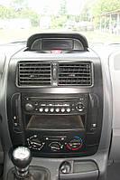 Б/у блок кнопок в торпеду Фиат Фіат Скудо Fiat Scudo с 2007 г. в.