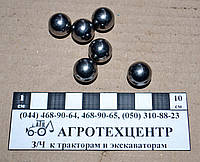 Шарик круга поворотного 2ПТС-4 (14.2мм) d-1120