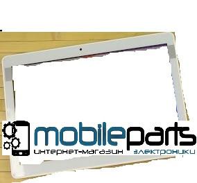 Оригинальный Сенсор (Тачскрин) для планшета Nomi С10105 (158*225) (Белый)