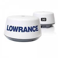 Lowrance Broadband Radar 3G