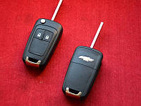 Выкидной ключ Chevrolet Cruze, Orlando, Malibu, Aveo Оригинал